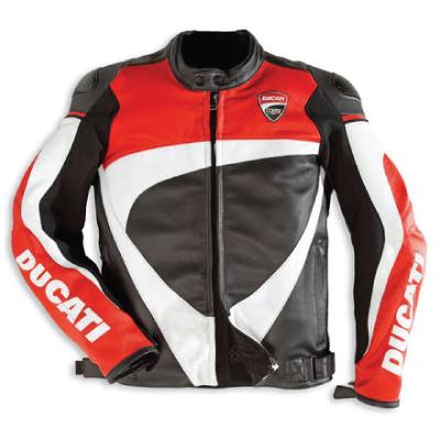 Buy Leather motor bike jacket