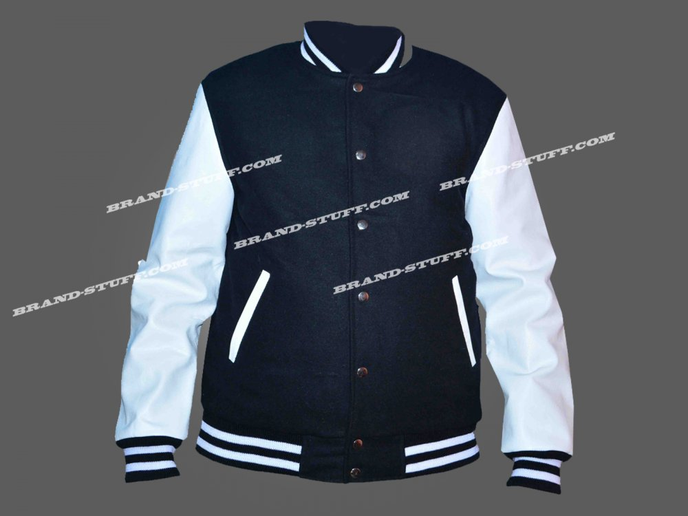 Buy Custom Varsity Jacket