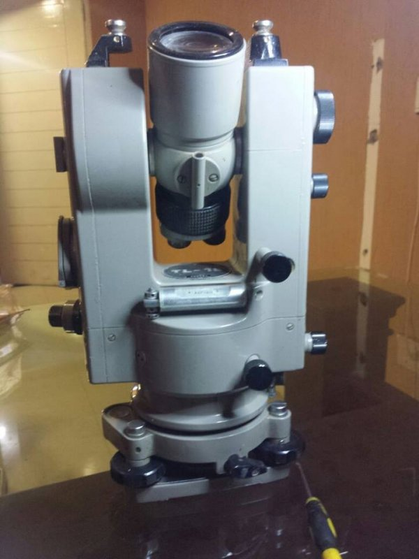 Buy Topcon (Japan) Optical Theodolite.