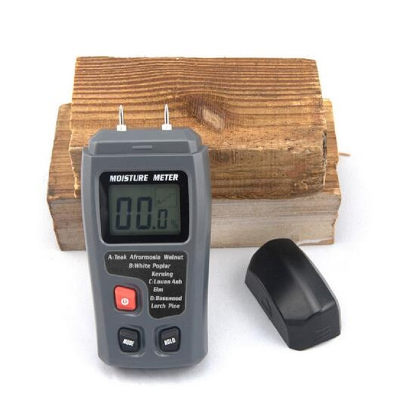 Buy Wood & Building Material Moisture Tester