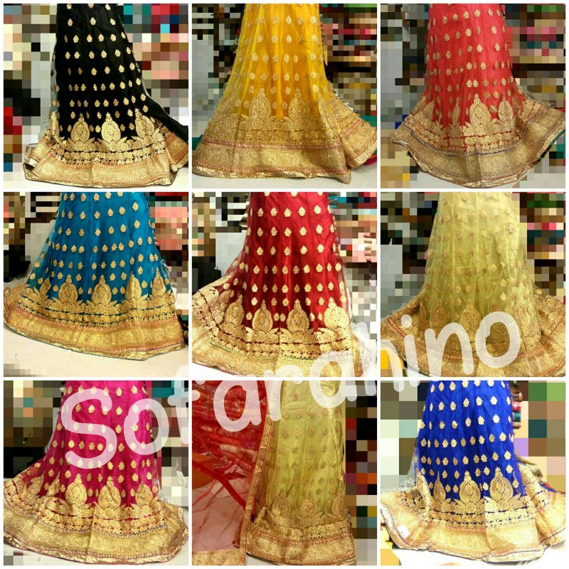 Sofarahino's Lehenga collection at wholesale rate