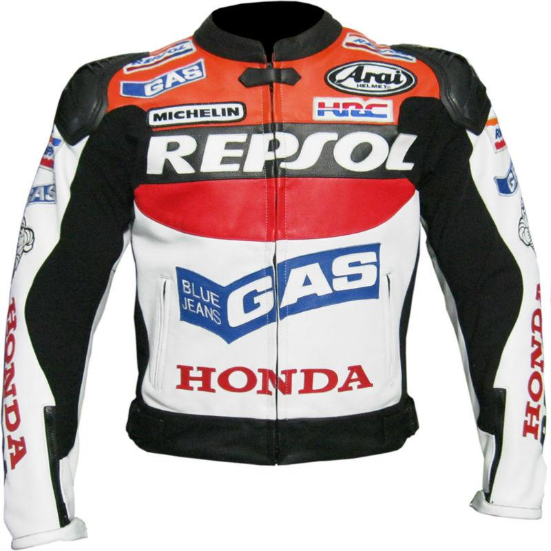 Buy Leather protection wears jackets