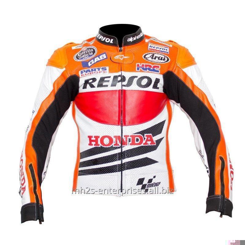 Buy Stellar Motorcycle Leather Jacket