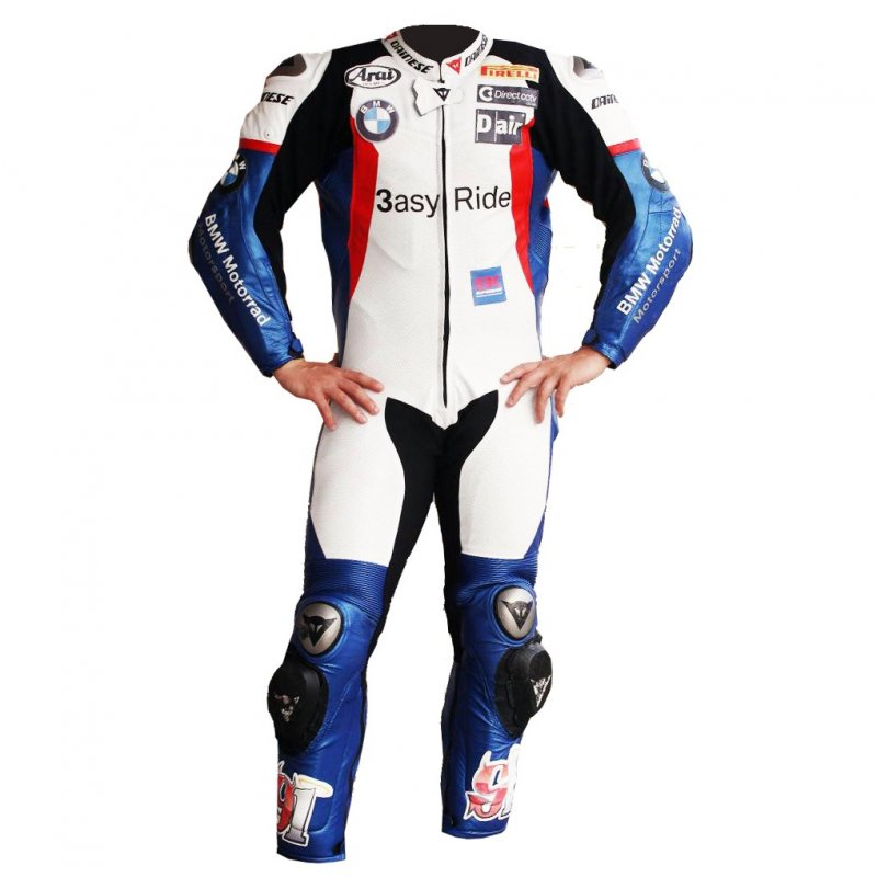 Buy Motorcycle BMW Easy ride Racing Suit