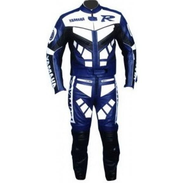 Buy Motorcycle Yamaha R Racing Suit