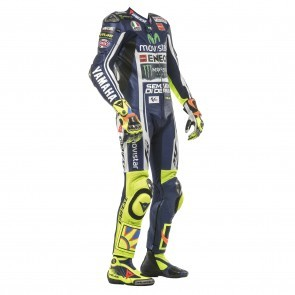 Buy Motorcycle leather suit Professional Biker racing suit
