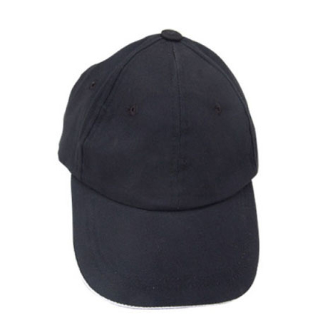 Buy Wholesale Branded baseball cap custom 6 panel hats