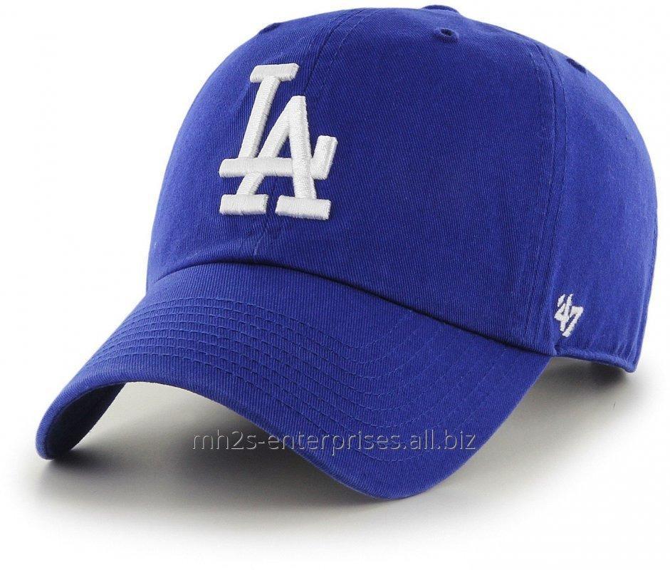 Buy Baseball sportswear caps LA