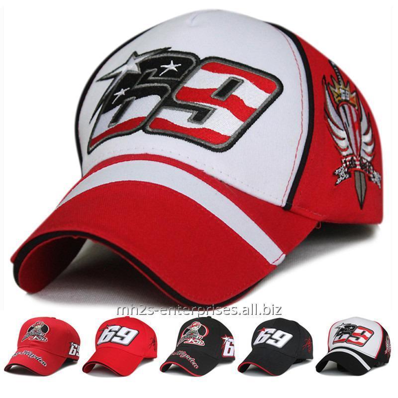 Buy Promotional baseball cap custom panel baseball sports cap