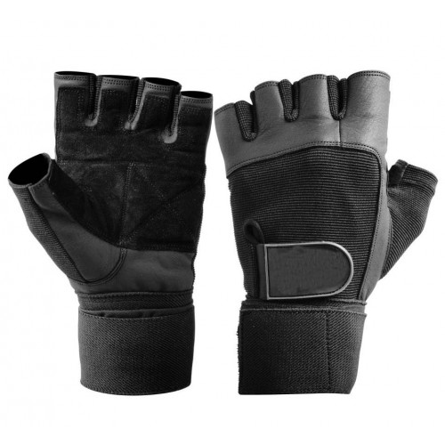 Buy Weight lifting gloves / Gym sports cycling gloves