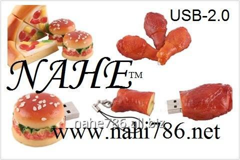 Buy 4gb Snaks Style USB Flash Drive