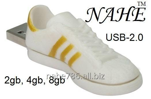 Buy 4gb Shoes Style USB Flash Drive