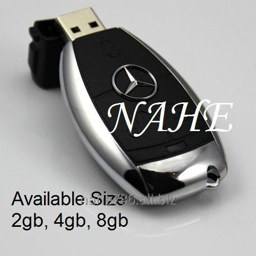 Buy Benz Car Key Style USB Flash Drive
