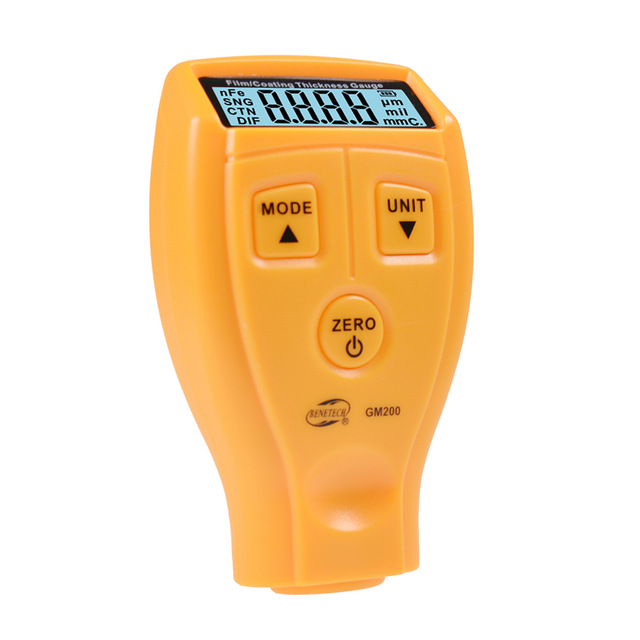 Buy Paint Coating Thickness Gauge