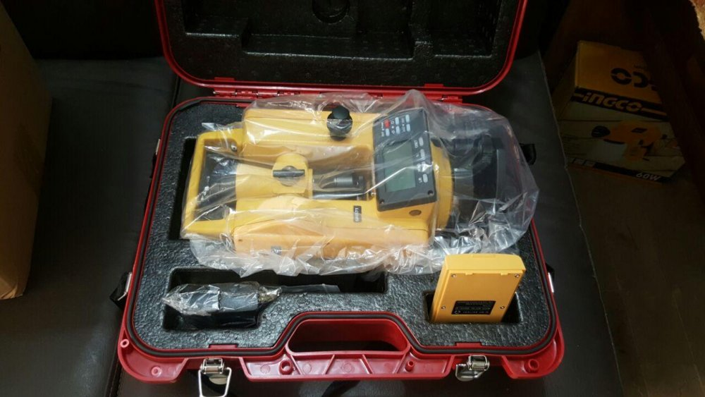 Buy Electronic Digital Theodolite.