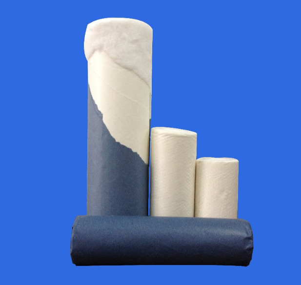Buy Absorbent cotton wool roll