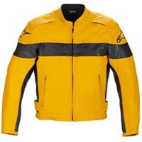 Buy Stellar Motorcycle Leather Jacket Racing F2
