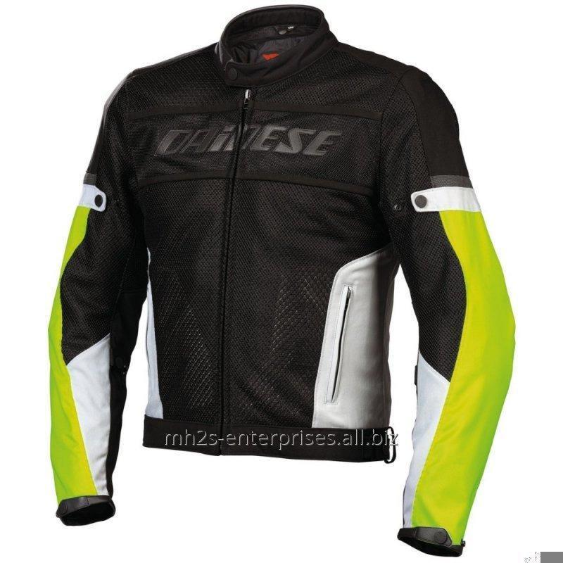 Buy Raptors-Motorcycle-Textile-Cordura-Jacket Motorcycle Leather Jacket