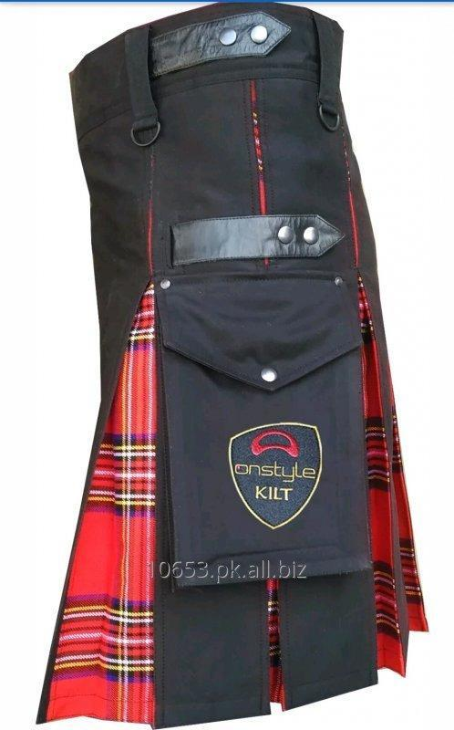 Scottish Deluxe Active Men Utility Sports Traditional Fashion Royal Hybrid 25Umx52lHX