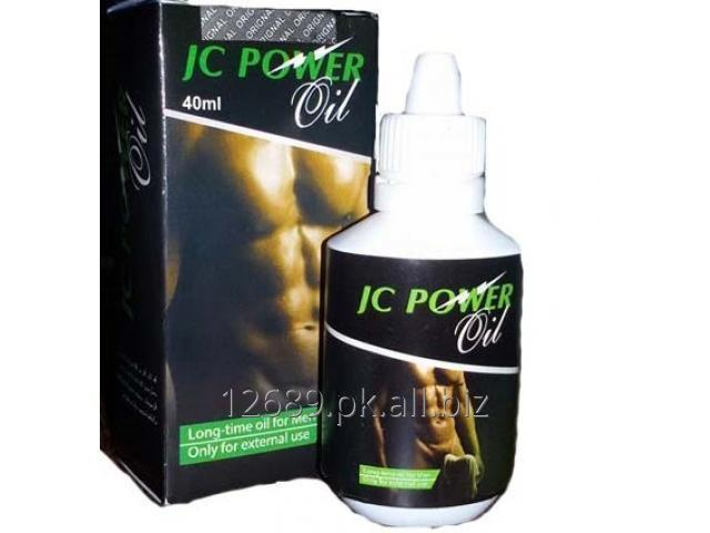 Buy JC Power Oil For Men's