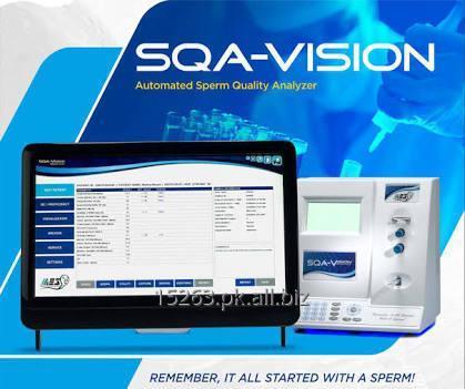 Buy Sperm Analyser Sqa Vision