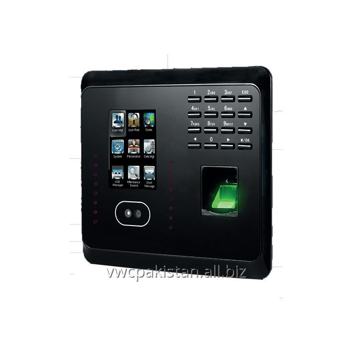 Buy Zkteco MB360 Multi-Bio Time Attendance Terminal with Access Control Functions