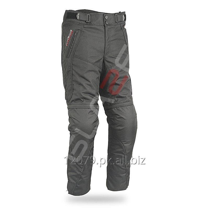 Buy Motorcycle textile trousers