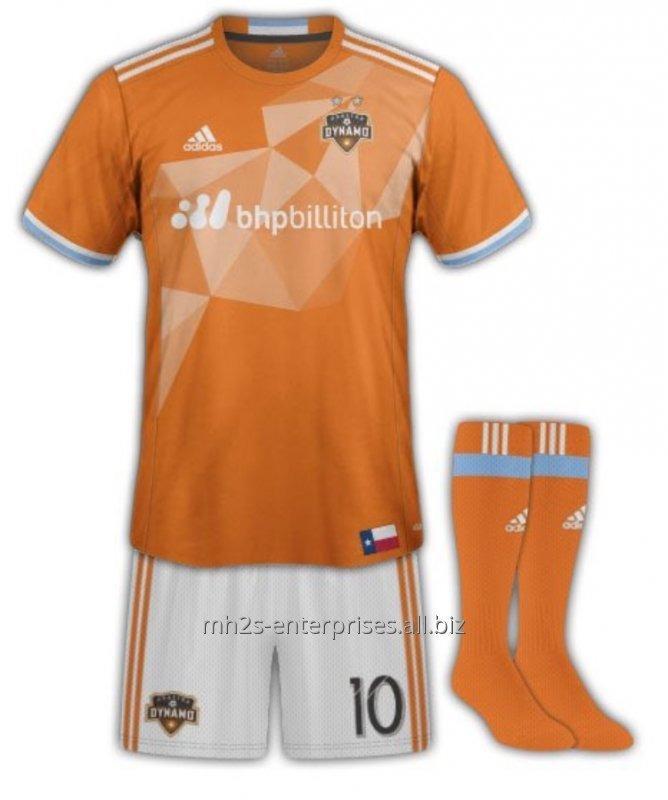 Buy Soccer/football Sportswear Jersey shorts Sublimation Uniform