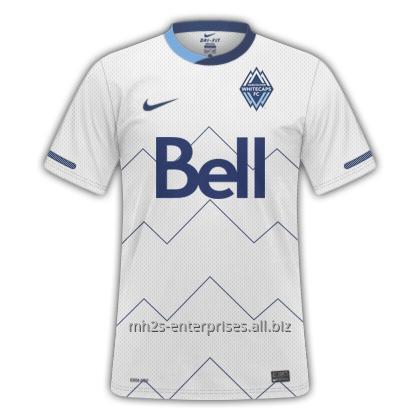 Buy Sportswear Offer Club Jersey with logo