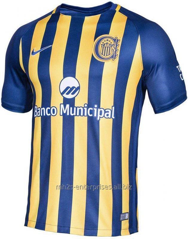 Buy Sportswear Offer Club Uniform Jersey with logo