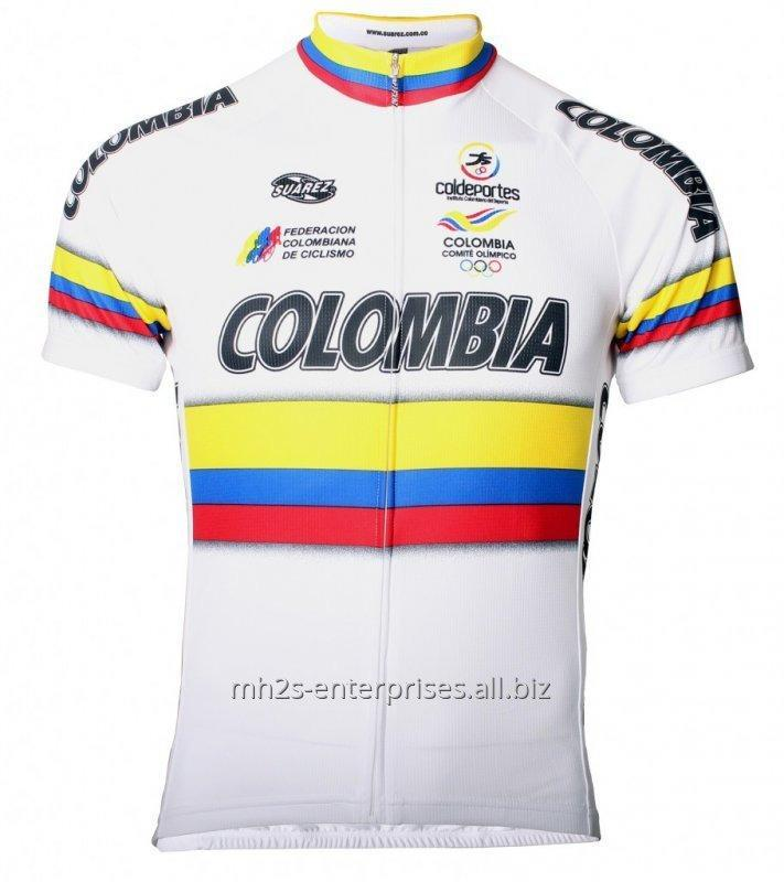 Buy Cycling shirts with logo