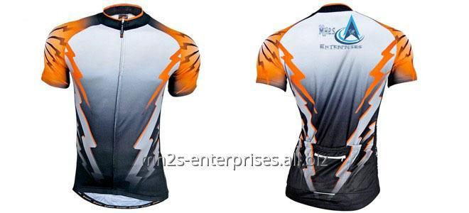 Buy Cycling Sports shirts with logo