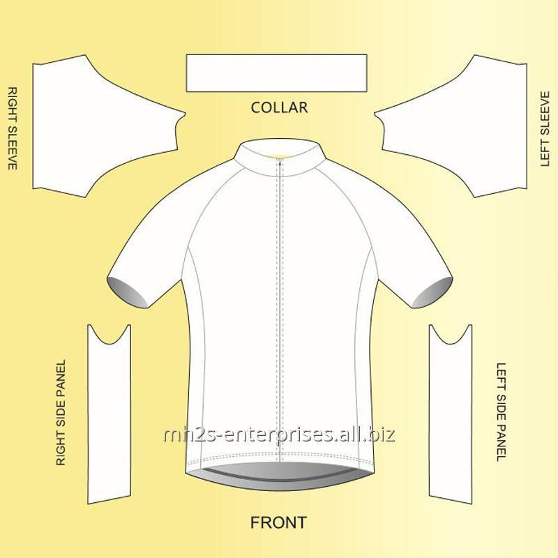 Buy Cycling Sportswear custom design jersey