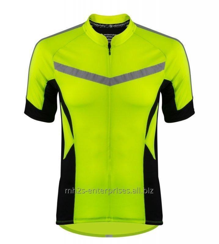 Buy Sports Jersey Cycling wear with logo