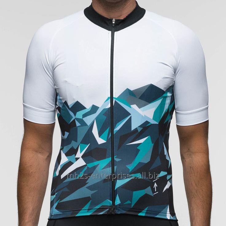 Buy Cycling Sportswear jersey with custom logo