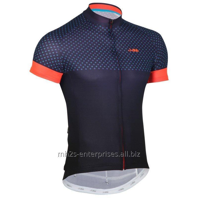 Buy Cycling Sports shirts with custom logo
