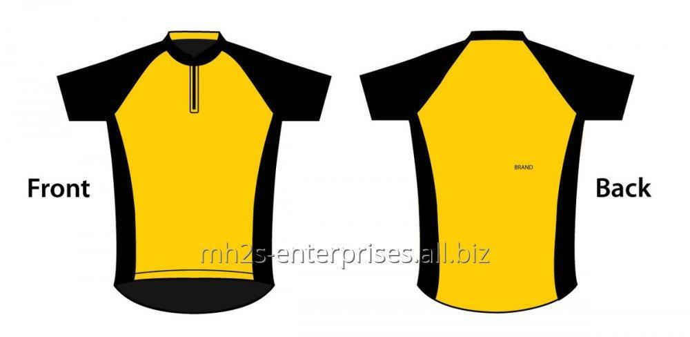 Buy Design Your Cycling jersey Sportswear