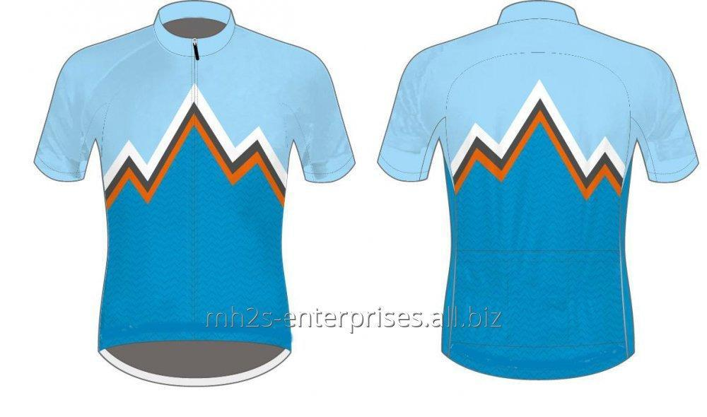 Buy Custom Design Your Cycling jersey Sportswear