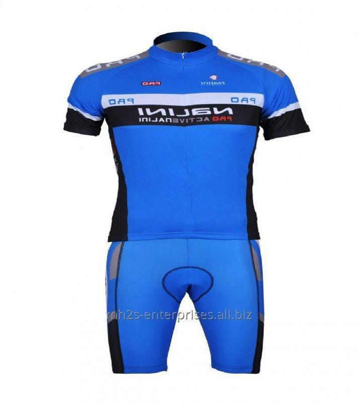 Buy Design Your Cycling uniform Sportswear