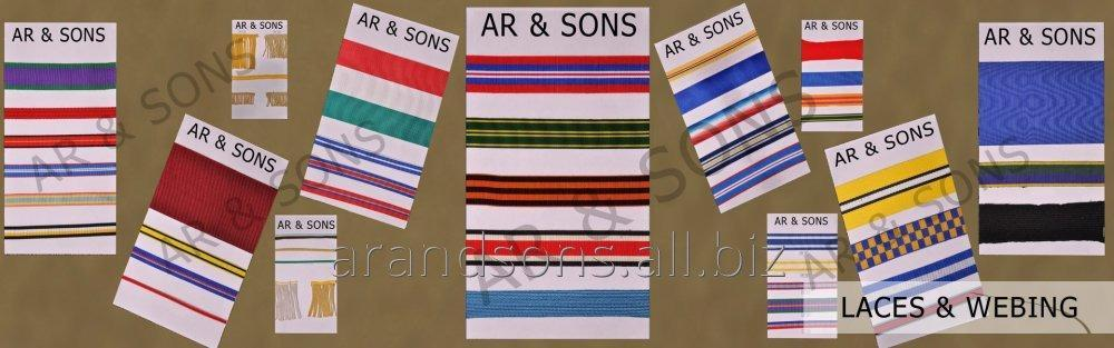 Buy Medal Ribbons