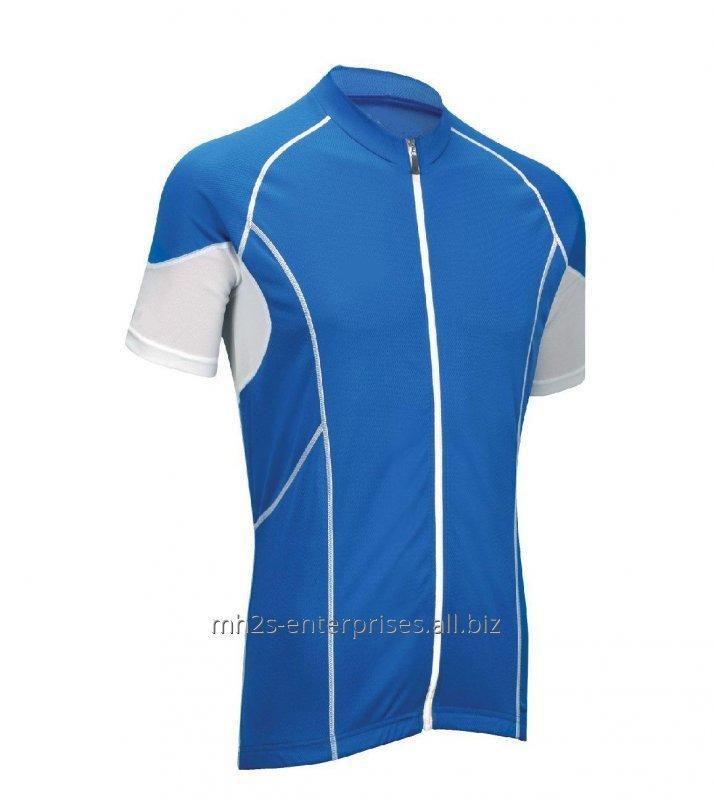 Buy Cycling sports jersey maker sublimated new model