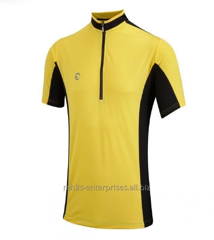 Buy Cycling sports jersey maker sublimated new