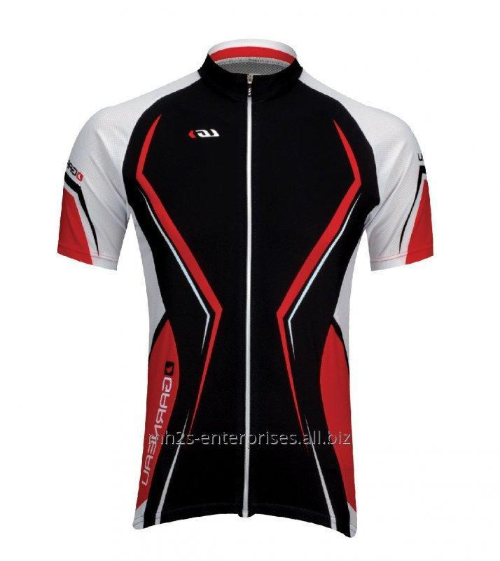 Buy Custom cycling Jersey sports jersey new model