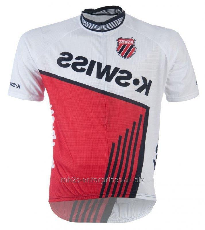 Buy Design new Cycling Jersey Custom made sublimated sports shirt