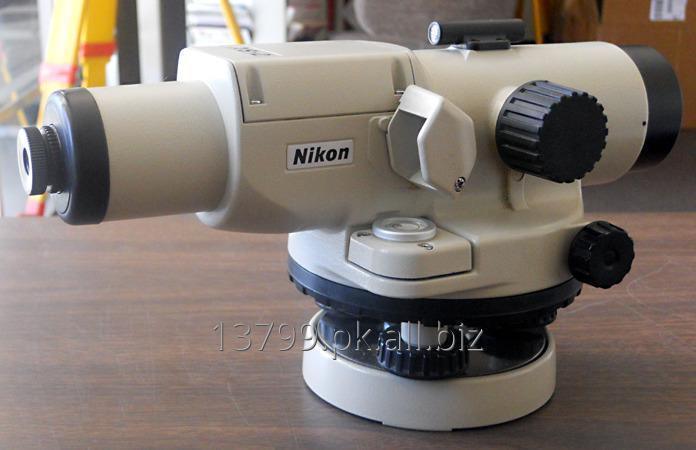 Buy Nikon (Japan) Auto Level Model AS-2