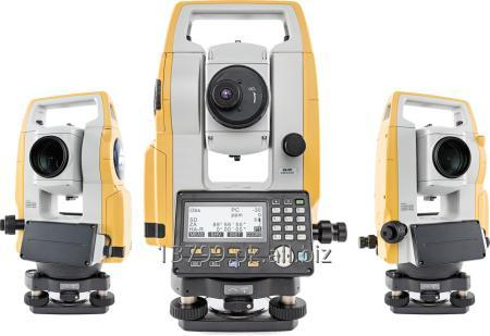 Buy Topcon (Japan) Total Station Model ES-107