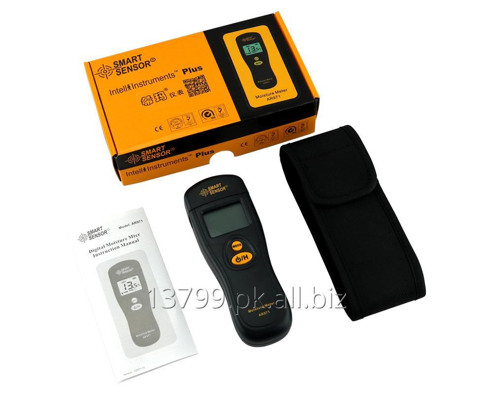 Buy Wood-Concrete Moisture Tester (Digital)