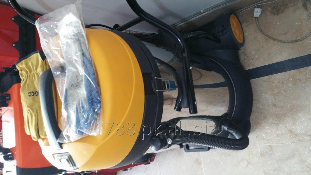 Buy Vacuum Cleaner 70L Wet/Dry
