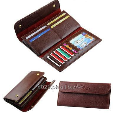 Buy REAL COW HIDE LEATHER LADIES PURSE