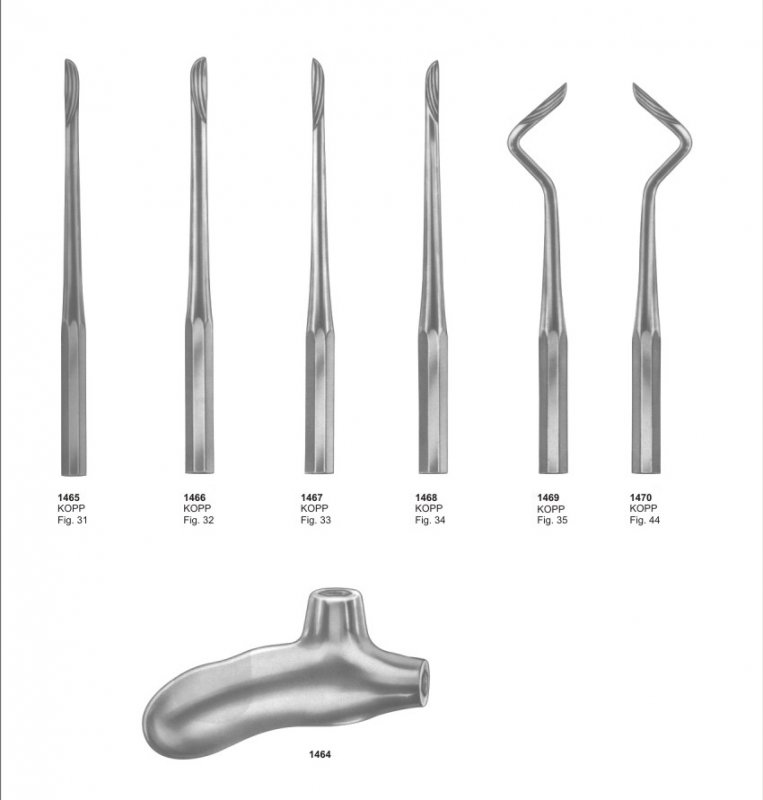 Buy Dental Root Elevators forceps Pak Surgical